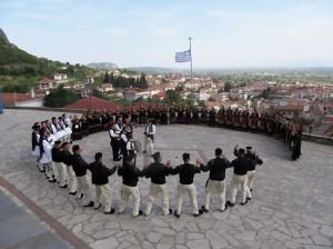 Foto    Χορευτικός Όμιλος ''ΜΕΤΕΩΡΑ'' Δήμου Καλαμπάκας  1_DCE
