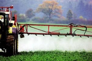 Reduction of pesticides adopted by European Parliament