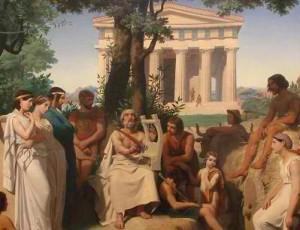 The Odyssey of Homer - Samuel Butler