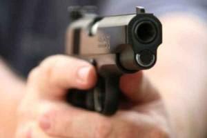 pistoli