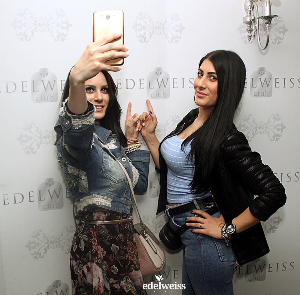 Συνεχίζει να 'βουλιάζει' το Edelweiss Nightclub !!