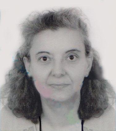Απεβίωσε σε ηλικία 56 ετών η Μαρία Αγγέλη