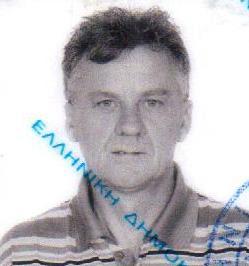 Σήμερα η κηδεία του συντοπίτη μας που βρέθηκε νεκρός σε περιοχή των Γρεβενών