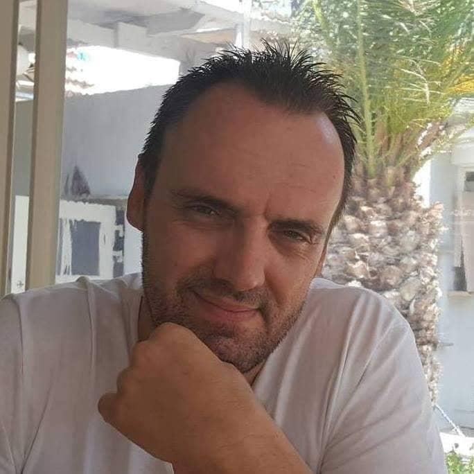 Πέθανε ξαφνικά 44χρονος Τρικαλινός πατέρας δυο παιδιών