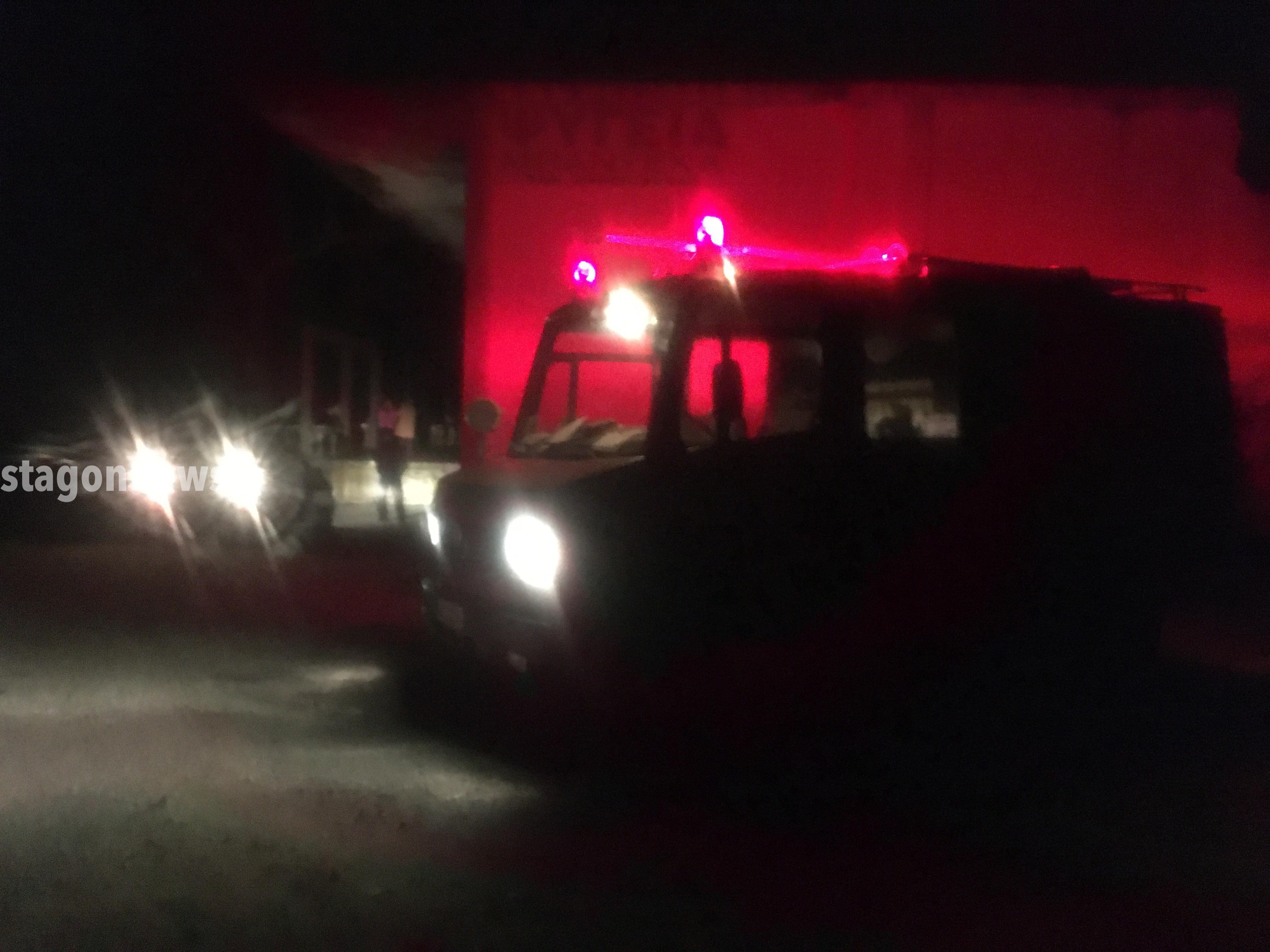 Από πτώση καλωδίων υψηλής τάσης το πρόβλημα ηλεκτροδότησης στην Καλαμπάκα