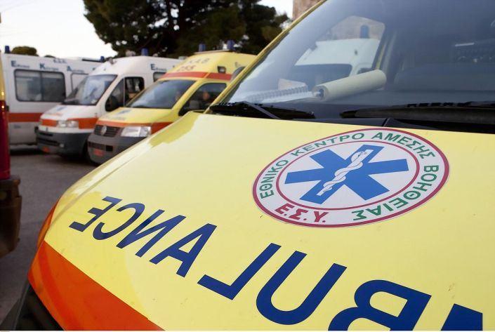 Νεκρός σε αυτοκίνητο βρέθηκε Καλαμπακιώτης στο Κουτσόχερο