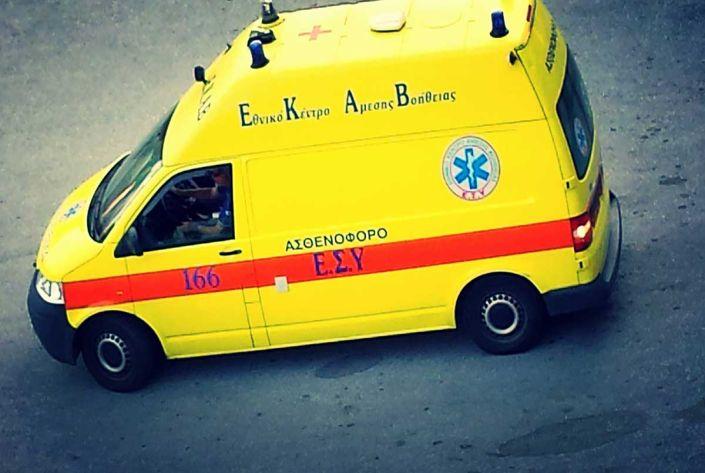 ΣΟΚ! Θανάσιμος τραυματισμός μικρού αγοριού από αεροβόλο στην Θεόπτρα Καλαμπάκας
