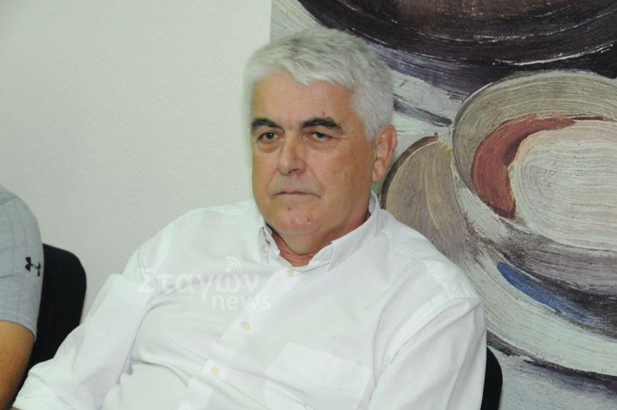 Γιάννης Παπαμιχαήλ: Ζητώ συγγνώμη από τους πολίτες του Δήμου Μετεώρων που ψήφισα θετικά για τον κ. Τούλα - Νόμιζα ότι αφορούσε υπόθεση του Δήμου