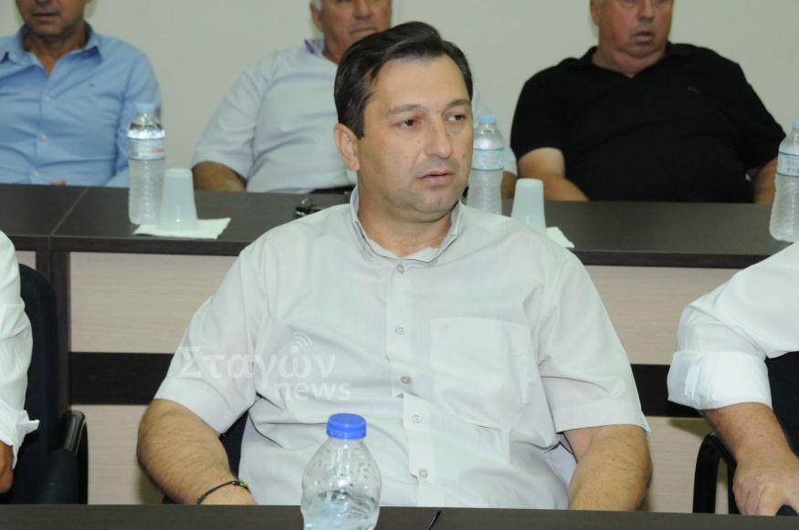 Η Οικονομική Επιτροπή αποφάσισε ο Δήμος Μετεώρων να πληρώσει δικηγόρο για προσωπική δικαστική υπόθεση του Αντιδημάρχου κ. Τούλα